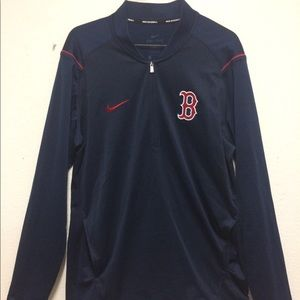 Boston Red Sox Nike Jersey